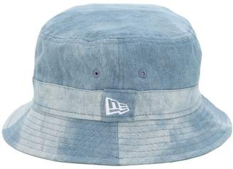 New Era Cotton Bucket Hat