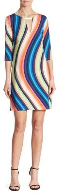 Trina Turk Bolero Jersey Dress $278 thestylecure.com