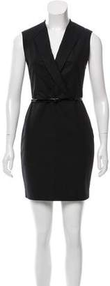 3.1 Phillip Lim Sleeveless Belted Dress w/ Tags