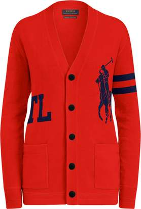 Ralph Lauren The Custom Cardigan