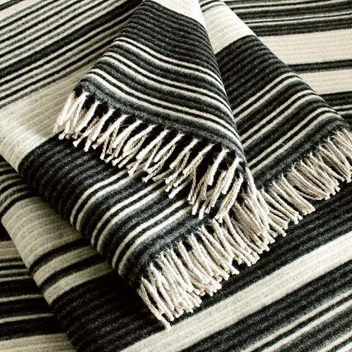 Missoni Home - federico throw by missoni home