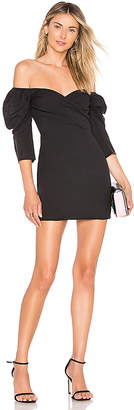 Lovers + Friends Isa Mini Dress