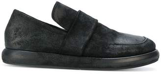 Marsèll distressed loafers