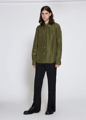 Namacheko Front Split Trouser