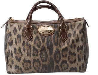 Roberto Cavalli Cloth Handbag