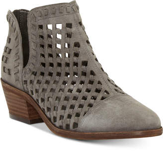 Vince Camuto Photriena Booties Women Shoes