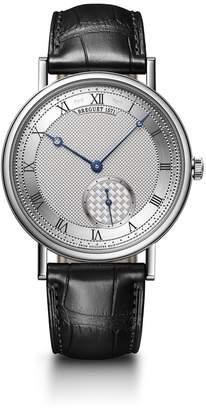 Breguet Classique Extra Thin White Gold Watch 40mm