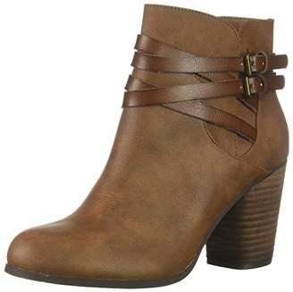 Madden-Girl Women's DANDYY Ankle Boot