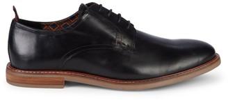 Ben Sherman Brent Leather Oxfords