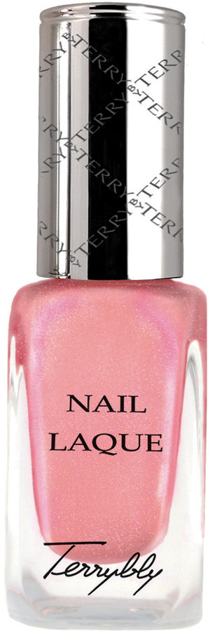 by Terry Terrybly Nail Lacquer - 302: Bellini Peach