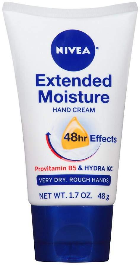 Nivea Extended Moisture Hand Cream