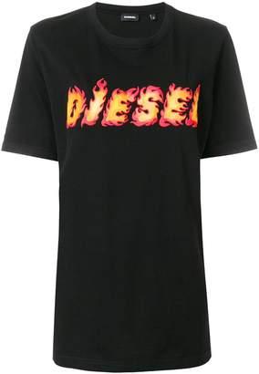 Diesel T-Just-SH-FL T-shirt
