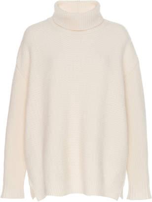 Marni Virgin Wool Turtleneck Sweater