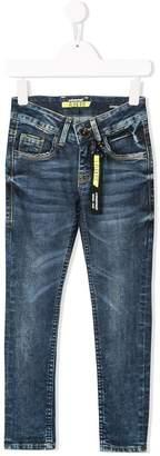 Vingino straight-leg jeans