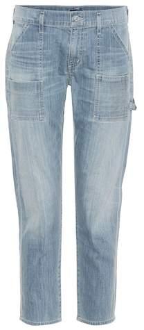 High-Rise Jeans Leah