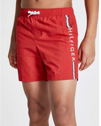 Tommy Hilfiger Logo Swim Shorts Junior