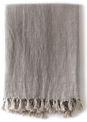 Pom Pom at Home Montauk Big Throw Blanket