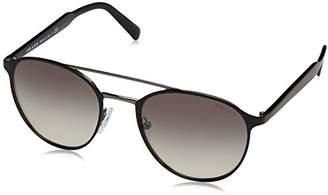 Prada Men's 0Pr62Ts 1Ab4S1 Sunglasses