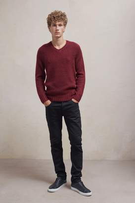 French Connection Soft Mohair Long Sleeved Jumper