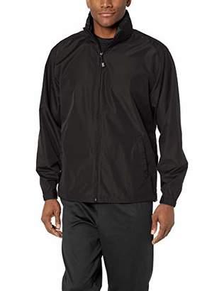 Ashe City Men's NE-88083-Techno Lite Jacket
