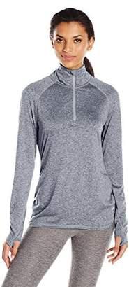Spalding Women's Inspire Half Zip Top Pullover