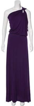 Tart Sleeveless Maxi Dress
