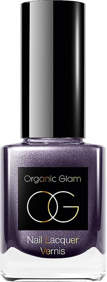 ORGANIC GLAM Nail polish