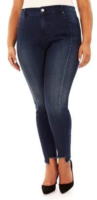 Wilson Rebel X Angels The Looker Skinny Jeans