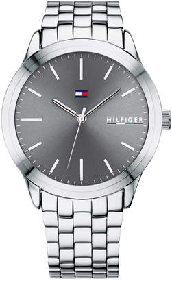 Tommy Hilfiger Men's Stainless Steel Bracelet Watch 42mm