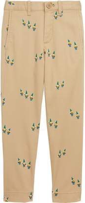 J.Crew crewcuts by Critter Stretch Skinny Chino Pants