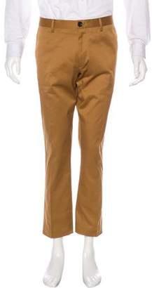 Paul Smith Woven Chino Pants