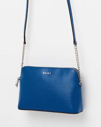 DKNY Bryant Top Zip Cross-Body Bag
