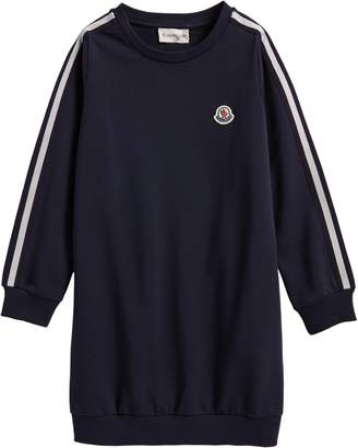 Moncler Sweatshirt Dress