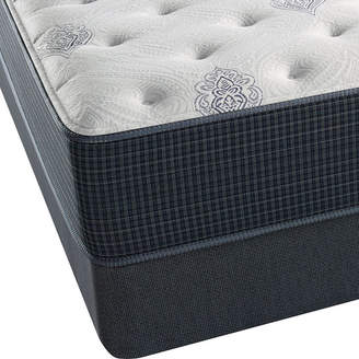 Simmons Silver Kiera Cove Luxury Firm - Mattress + Box Spring