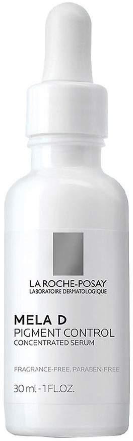 La Roche-Posay Mela-D Pigment Control Concentrated Dark-Spot Correcting Serum