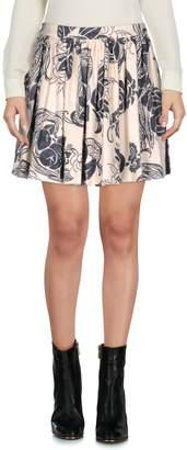 Jucca Mini skirts