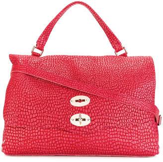 Zanellato Desert satchel