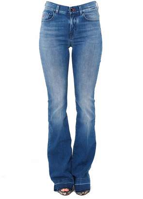 Jacob Cohen Flared Jeans