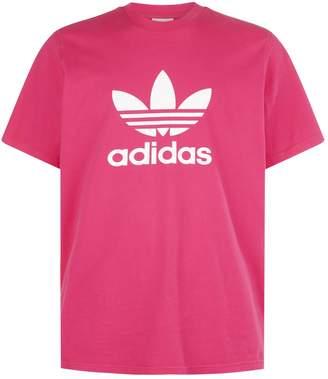 adidas Archive Trefoil T-Shirt