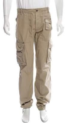 Dolce & Gabbana Cargo Utility Pants