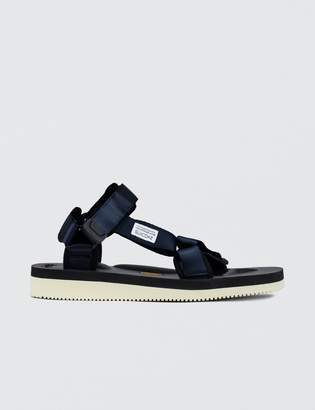 Suicoke Navy Depa-V2 Sandals