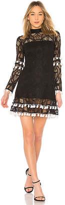 Alexis Callisto Dress