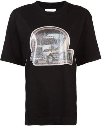 See by Chloe Truck Logo T-shirt