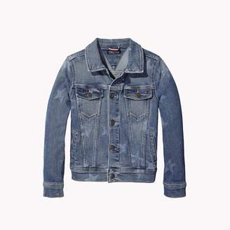 Tommy Hilfiger TH Kids Jean Jacket