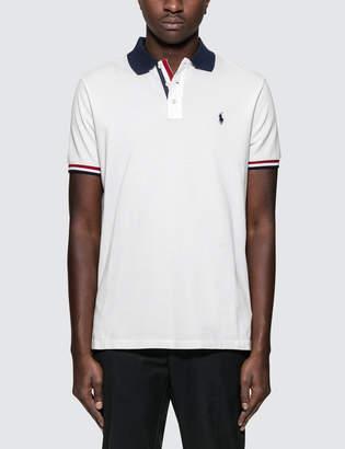 Polo Ralph Lauren Custom Slim Fit S/S Polo