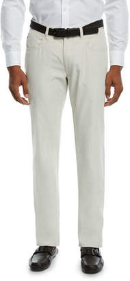 Peter Millar Men's eb66 Performance 5-Pocket Pants