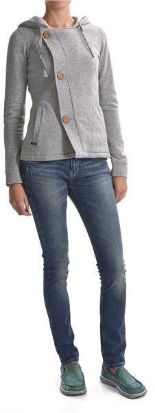Element Fiddler Wash Jeans - Skinny Fit (For Women)