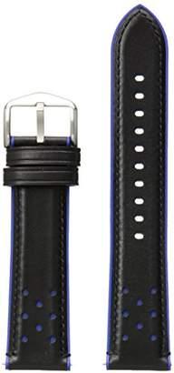 Fossil Men's S221421 Watch Strap Analog Display Quartz Watch