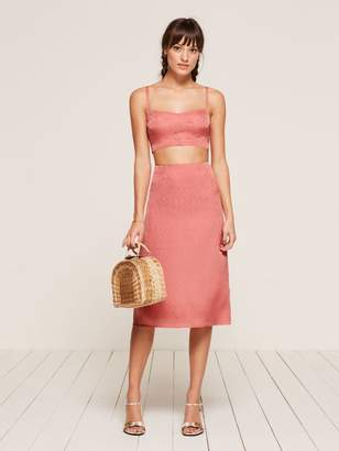 Reformation Nova Two Piece