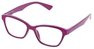 Cat Eye Peepers Women's Glitz and Glam - 2507000 Cateye Reading Glasses